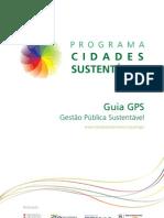 Programa Cidades Sustentaveis - Guia Gestao Publica Sustentavel