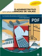 Procesos Economicos-Administrativos en Las Agencias de Viaje