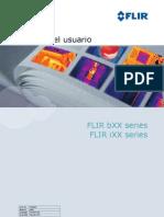 bXX and iXX User's Manual (Spanish)