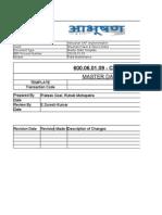 10. Catalog Profile - Code Group - DC Motor
