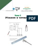 Manual de Dibujo Electricidad Industrial