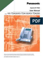 User Manual v11