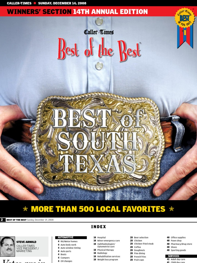 Best of the Best 2008 - Winner's Section | Home Care ...