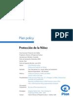 Politica de Proteccion a La Ninez