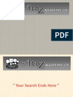 Alloys PPT