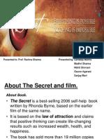 The secret Book best take away ppt.pptx