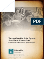 Documento Curr. Epistemol.