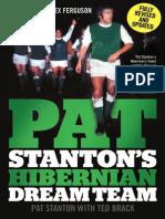 Pat Stanton's Hibernian Dream Team Extract