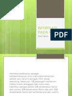 Patofisiologi Infertilitas