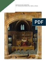 presentacion luisgil&cristinanieto