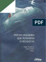 A Prosa Degenerada de Hilda Hilst - Eliane Robert Moraes