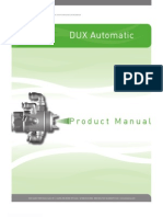 Dux Automatic Manual