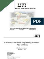 Steel Pipe Design Presentation
