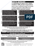 Privacy Fact Sheet-Revised July 22-23, 2013
