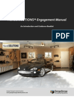 HandiSOLUTIONS 2013 Engagement Manual