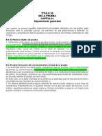 Nota II Del Codigo Procesal Laboral