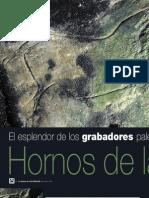 El esplendor de los grabadores paleleolíticos, Hornos de la Peña