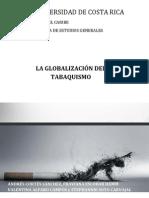 GRUPO 5 Tabaquismo CR y El Mundo