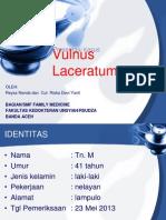 Preskas VULNUS LASERATUM