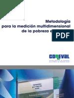 Metodologia Multidimensional Web