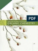 Solution Organic Chemistry