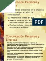 T3 - Comunicacion