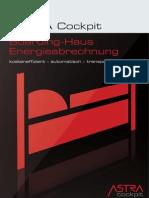 Bording Haus Energieabrechnung