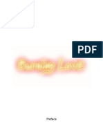 Burning Love-Sequel to Breaking Dawn Chapter 1