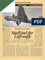 FlugRevue - Heinkel He 177