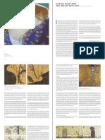 Gustav Klimt Art Asia