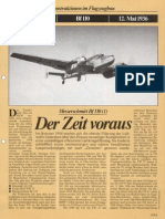 FlugRevue - Messerschmitt Bf 110