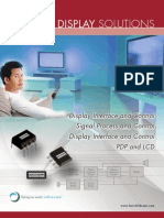 Digital Display Solutions Guide