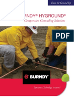 Burndy Hyground Reference Guide