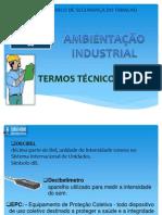 AMBIENTAÇÃO AULA-8