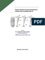 DDBD y la Norma NSR-10