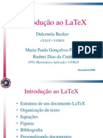 Latex Cesup