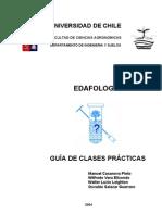 Manual Edafologia _2004