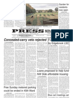Nadig Press Newspaper July 10th 2013 Edition