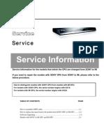 PHILIPS-Service Information Dvp3454k