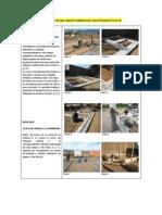 Pasos para la construcción de una solución habitacional con el Sistema Factor R