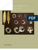Early Metallurgy of the Persian Gulf