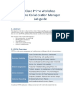 PVT_2012-Lab-Cisco Prime Collaboration Manager_v2
