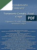 A Financiero