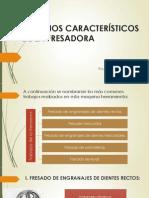 TRABAJOS CARACTERISTICOS DE LA FRESADORA.pptx