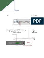 Manual de Instalacion Completa Ptz Joystik Dvr