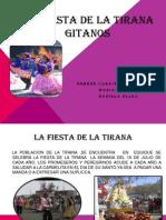La Fiesta de La Tirana