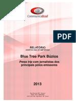 Relatório BT Búzios - presstrip