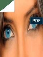 Cambio de Ojos Color Claro