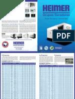 Catalogo 2012 v5.0 Heimer
