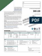 EMS-LED